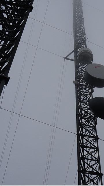 Broadcast Capabilities
